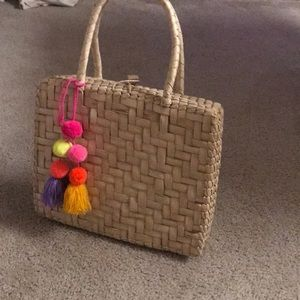 Handbags - Handcraft bag